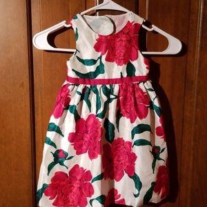 Gymboree holiday dress